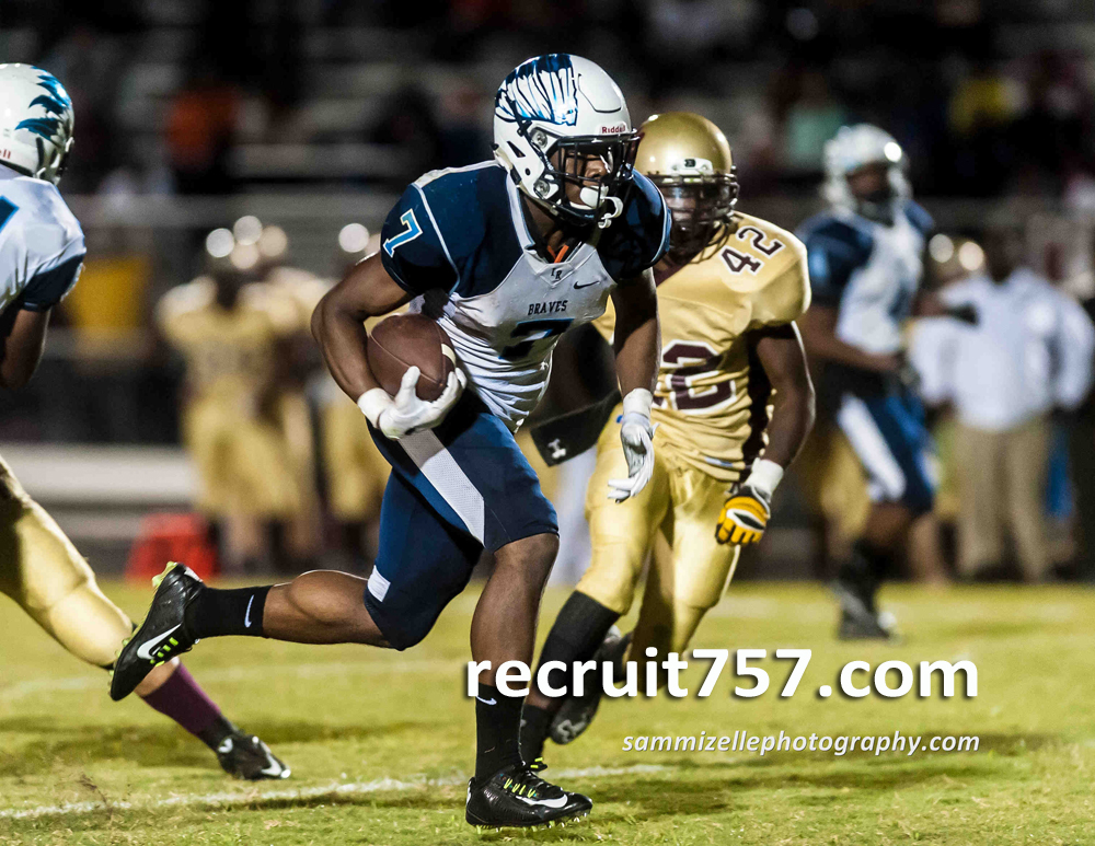 Sportswrap Top 10 - Indian River