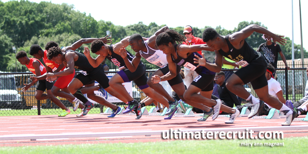 Track Shorts - State Championships