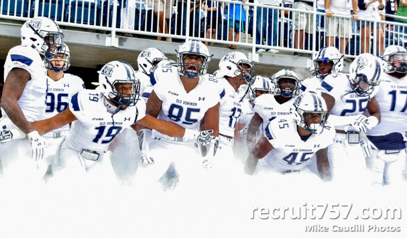 Old Dominion - Ray Lawry