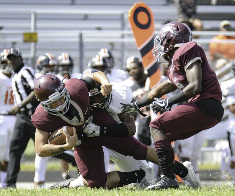 Norcom - VHSL - Power Ratings