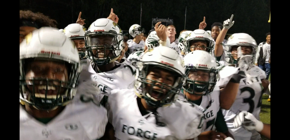 Colonial Forge - Mount Vernon