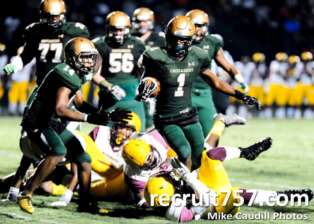 Tank Land - Bishop Sullivan - Friday Night