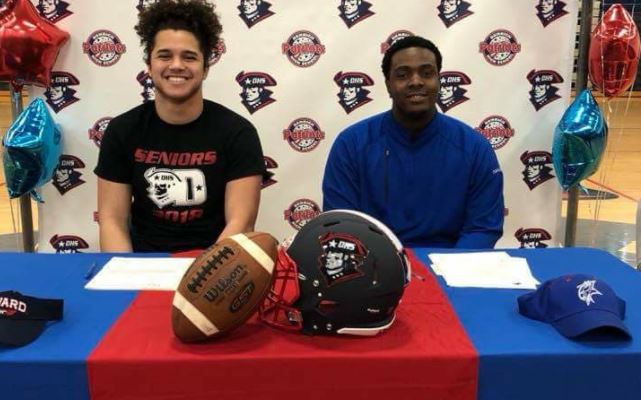 Alex Holiday - Denbigh - Kendall Patterson