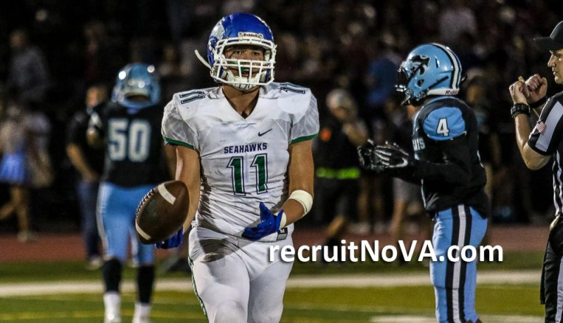 South Lakes - Centreville - Playoffs