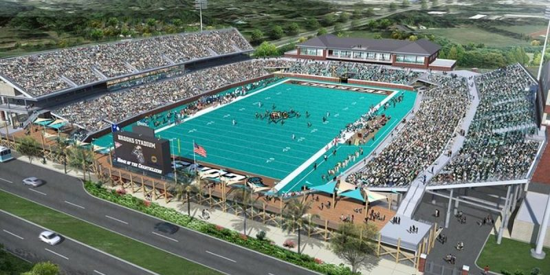 Coastal Carolina - Myrtle Beach Bowl