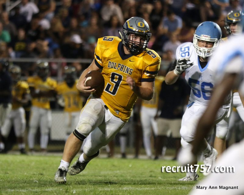 Ocean Lakes - Jake Low
