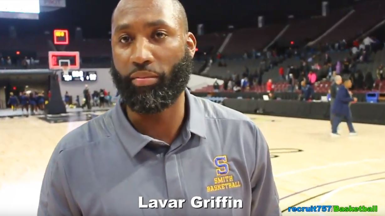 Oscar Smith - Lavar Griffin