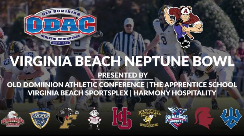 ODAC - Newport News Apprentice School - Neptune Bowl