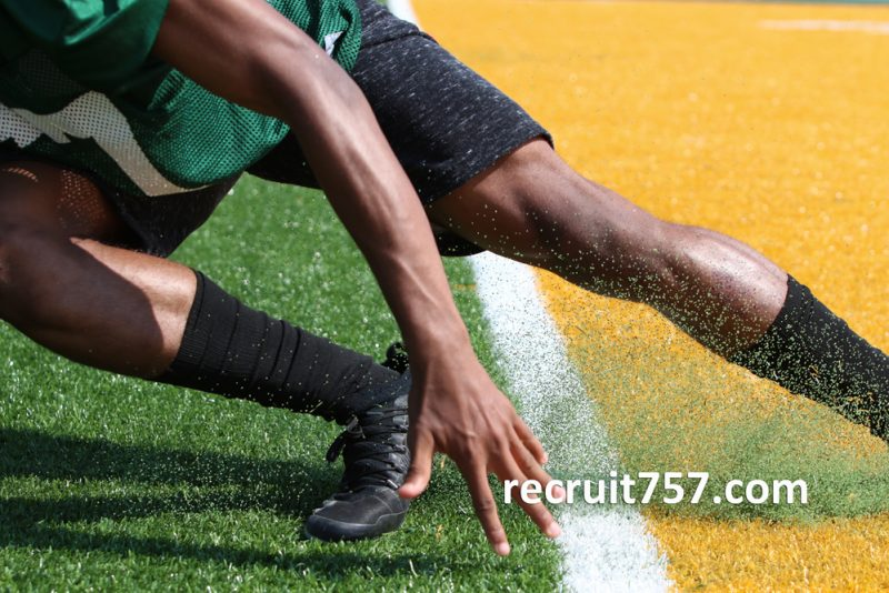recruit757 - Football Camp