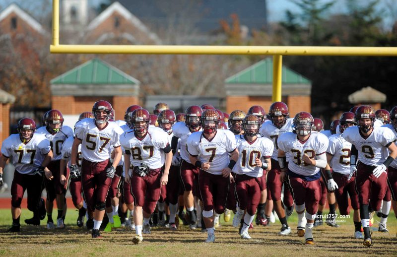 Poquoson - Playoff Projection