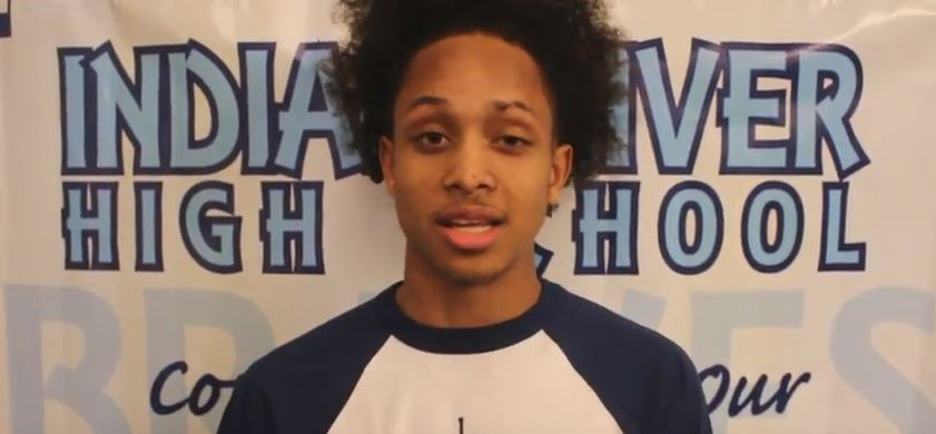 Isaiah Hyman - Indian River