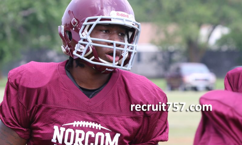 Jacoby Smith - Norcom