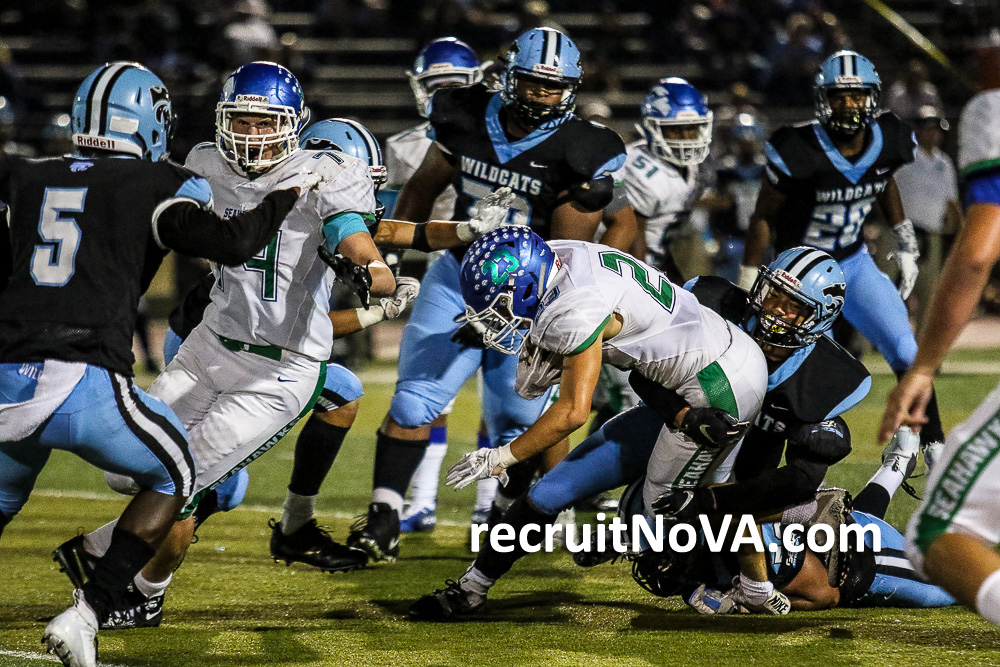 South Lakes - Centreville