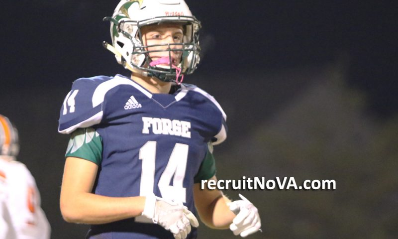Colonial Forge - Zack Kindel - Commonwealth District