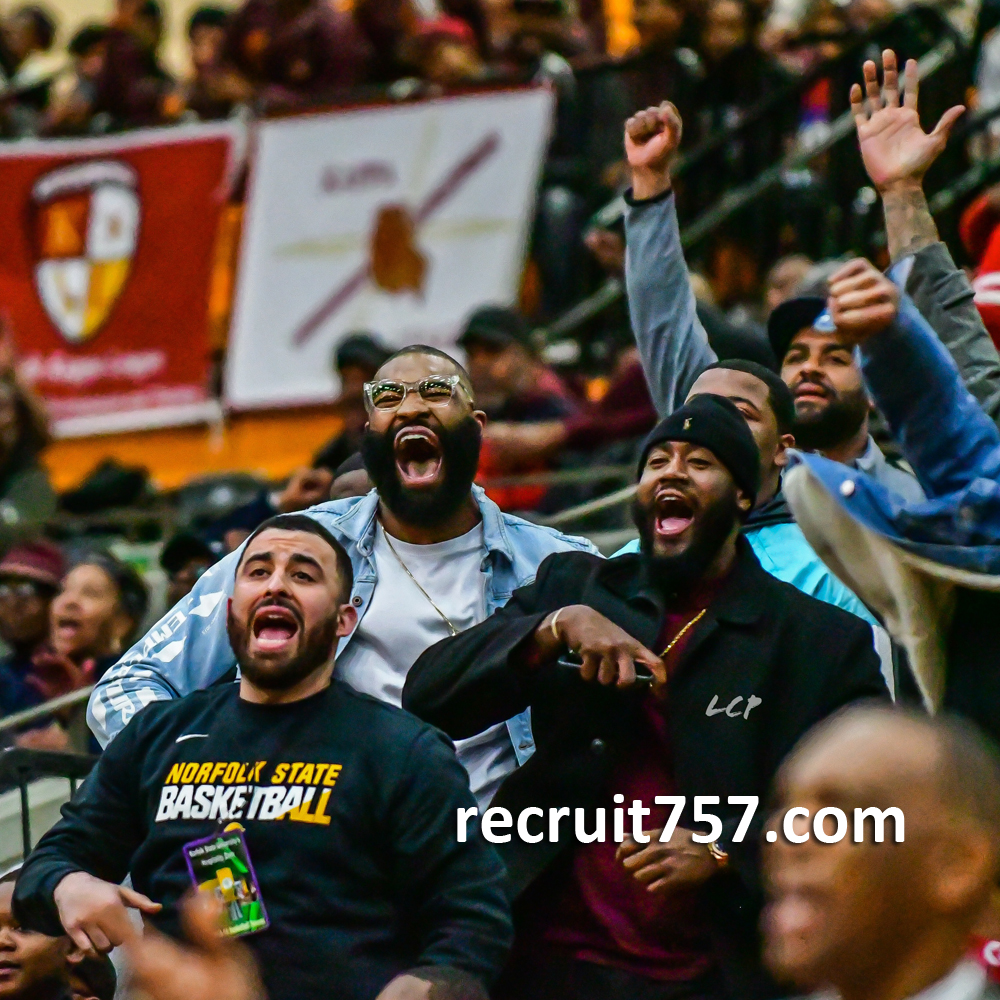 Norfolk State - MEAC
