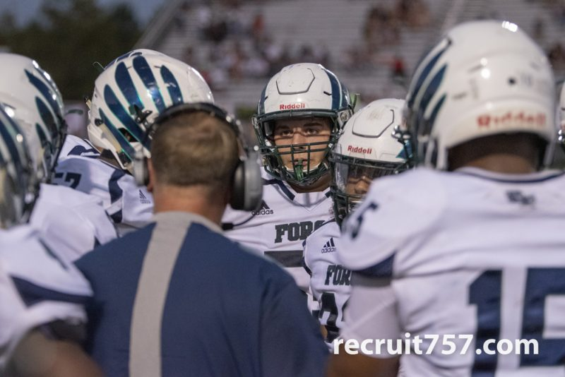 Colonial Forge - VHSL