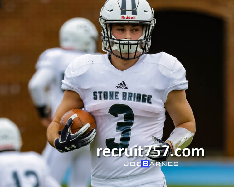 Stone Bridge - Jared Cole - All-Potomac District