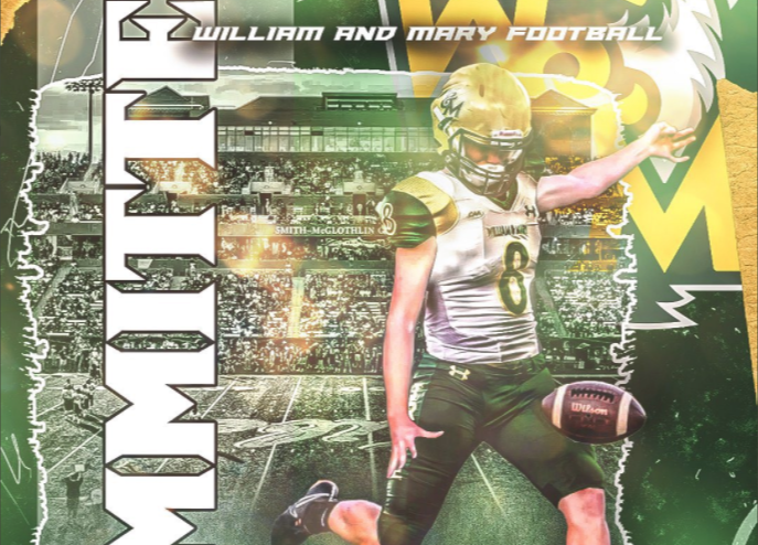 Andrew Piercy - William and Mary